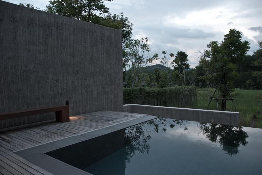 Muthi Maya Forest Villa