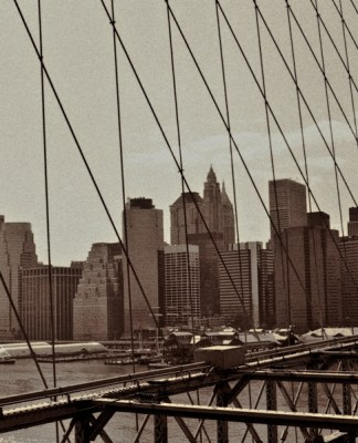 """New York """"The View"""""""