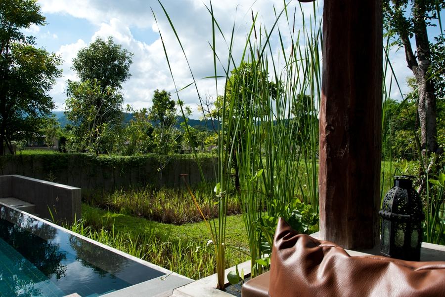 Muthi Maya Forest Villa resort