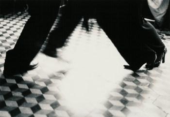 Tango mouvement 3