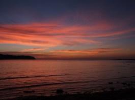 Koh Kood sunset
