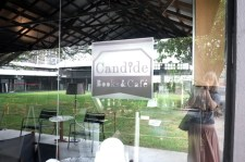 Candide Bookshop