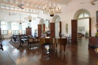 The Galle Hotel