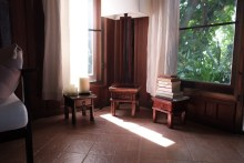 Vientiane House