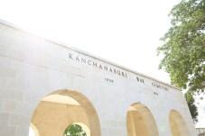 Kanchanaburi and death railway