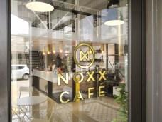 NOXX Café in Bangkok