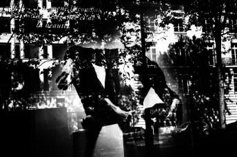 Yves Saint Laurent Museum in Paris