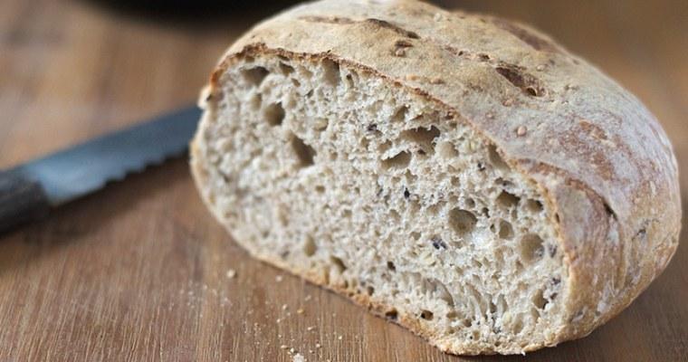 Faire son pain au levain en cocotte