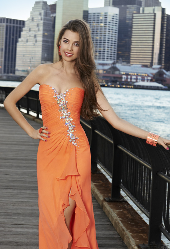 Where To Find Prom Dresses In New York - Prom Dress