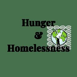 Hunger_Homelessness