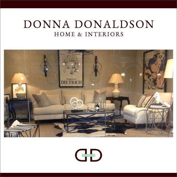 Donna Donaldson Home & Interiors