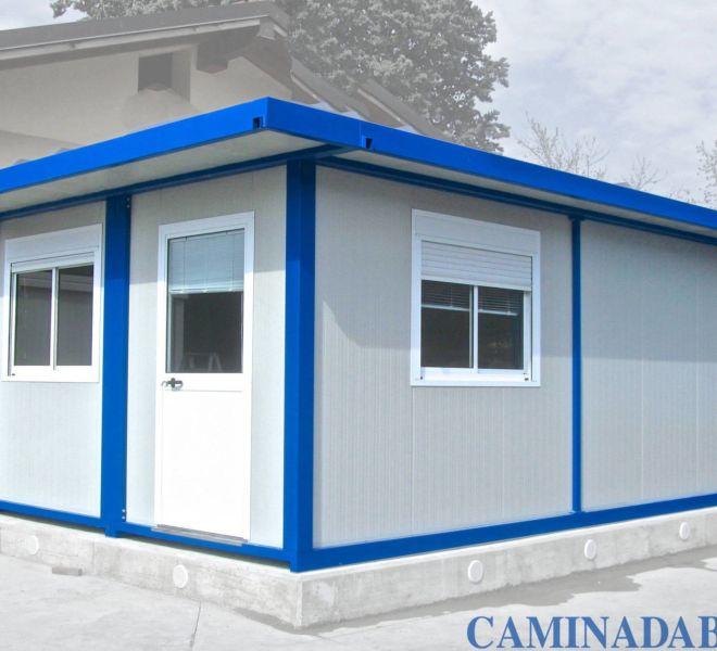 struttura per ufficio