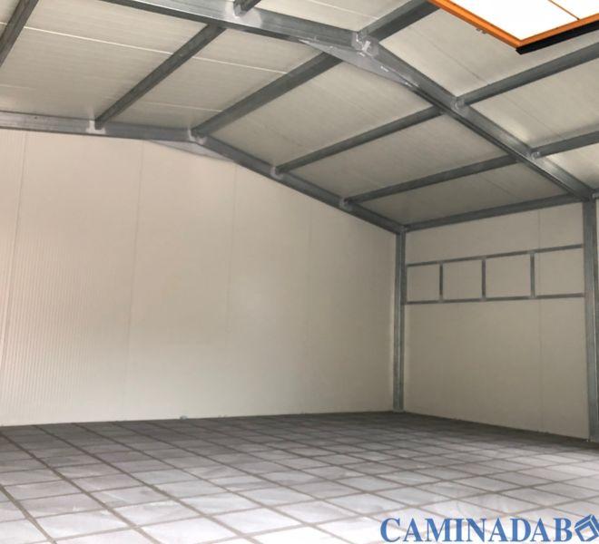 box interni in lamiera