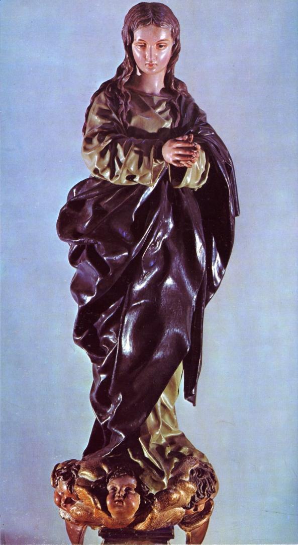 Inmaculada de Alonso Cano