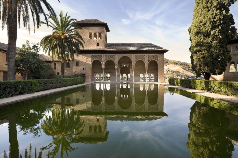 visitar la alhambra con guia