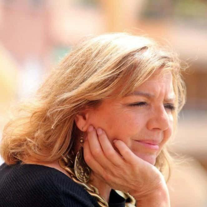 Rita Ferro