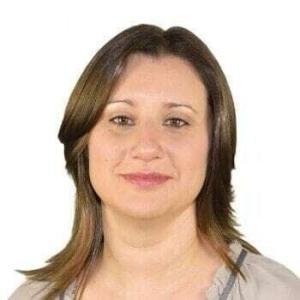 Carina Gomes, Vereadora da Cultura da Câmara Municipal de Coimbra (2016)