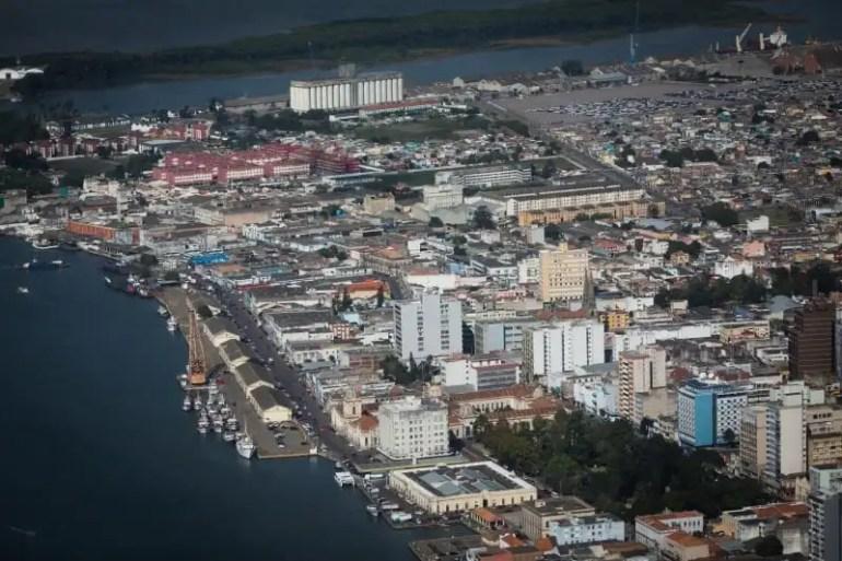 Porto gaúcho tem maior movimentação financeira, de US$ 27,5 bilhões /WENDERSON ARAUJO/TRILUX/CNA/DIVULGAÇÃO/JC - Jornal do Comércio