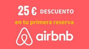 airbnb 25 euros descuento. Caminitos del Mundo