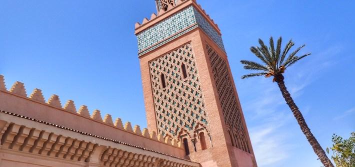 Marrakech que hacer, donde alojarse