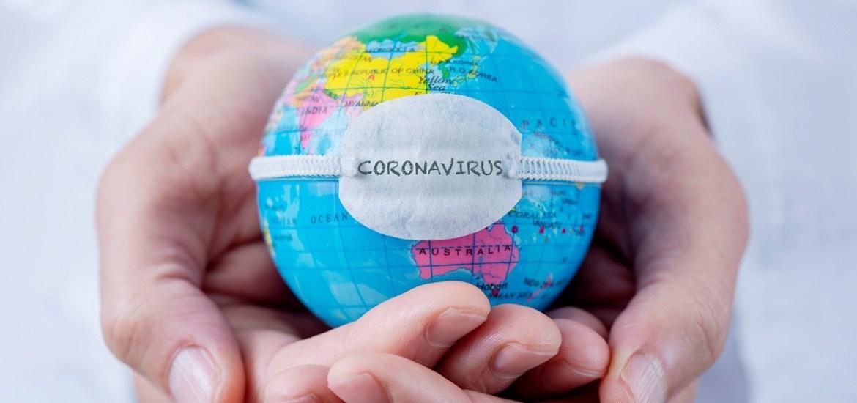 8 IDEAS PARA VIAJAR EN EPOCA DE CORONAVIRUS