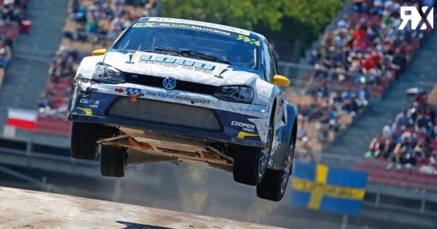 Rallycross Catalunya