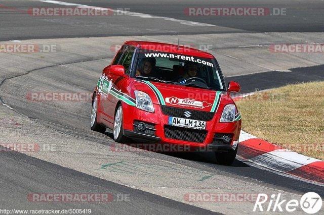 rodar nürburgring