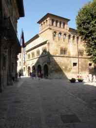 Cirauqui - Villamajor de Monjardin 20 Estella 12