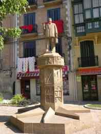 Cirauqui - Villamajor de Monjardin 22 Estella 14