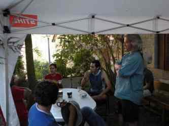 Larrasoana - Cizur Minor 09 bar - Joe and others