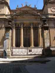 Larrasoana - Cizur Minor 29 Pamplona 04