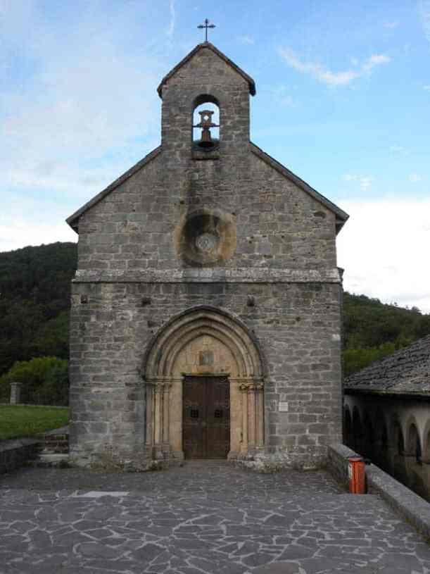 Roncesvalles 08 chapel