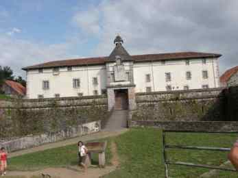 St. Jean PP 21 Citadela 05 inside