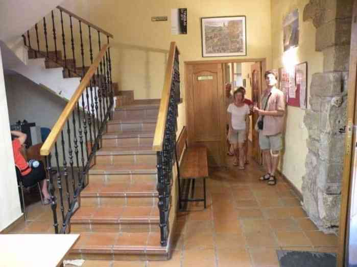 Viana 04 albergue 03