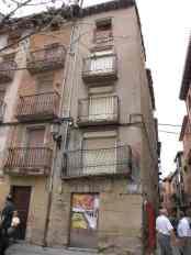 Viana 15 house with balconies