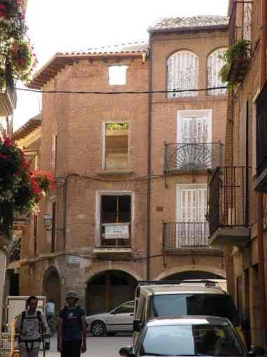 Villamajor de Monjardin - Viana 03 Los Arcos 03