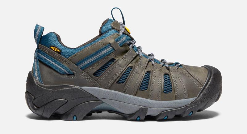 Keen Men Voyageur Hiking shoes