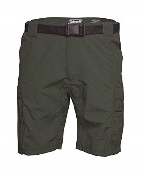 Coleman Men's Hiking Cargo Shorts
