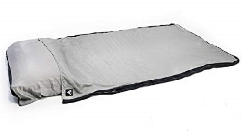 Kingdom Outdoor Gear Mulberry Silk Rectangular