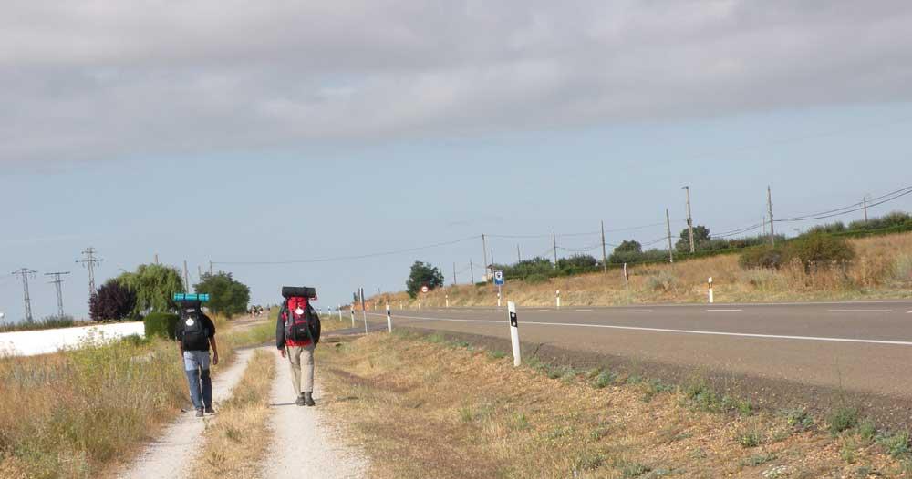 why walk the camino