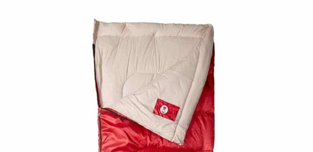 Coleman Palmetto winter Sleeping Bag