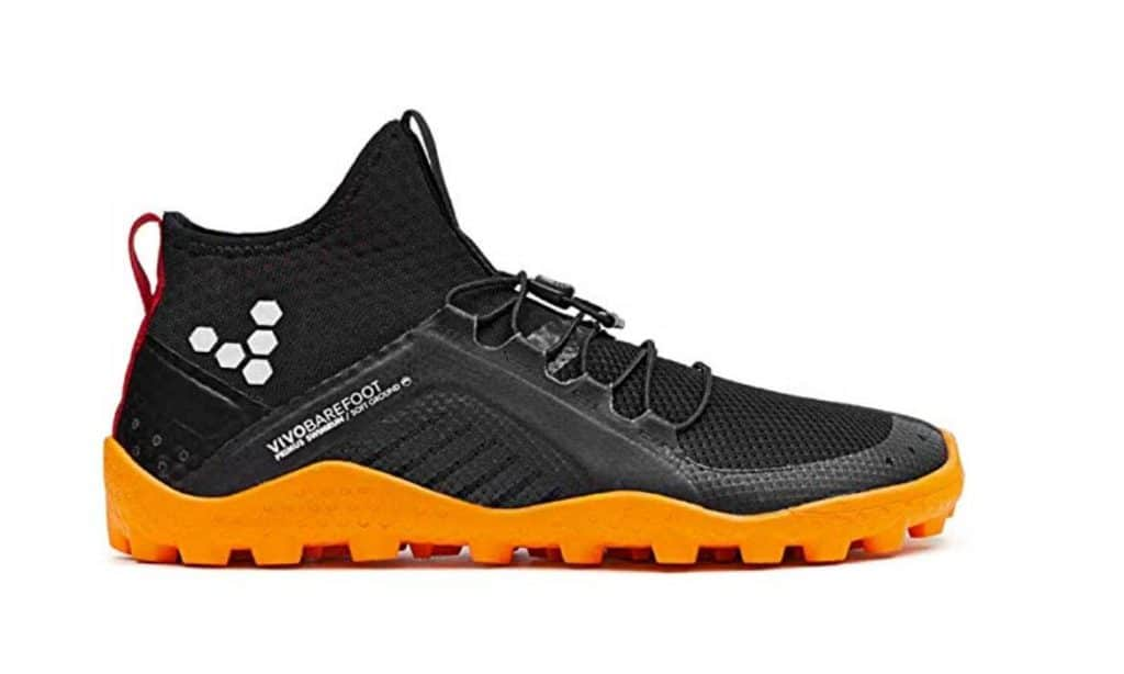 vivobarefoot hiking shoes