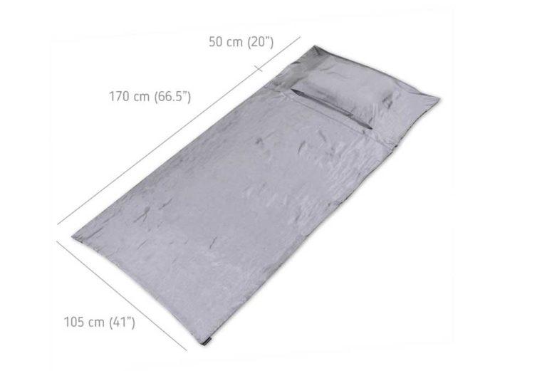 Ploy bag liner