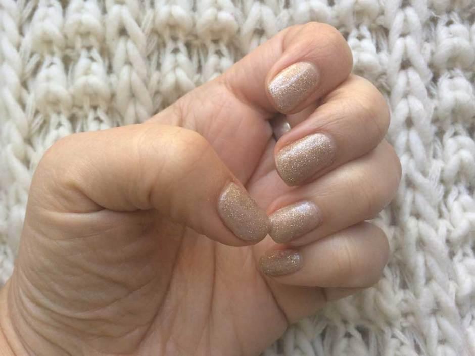 esmaltado permanente de uñas full