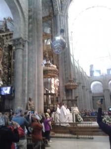 Pilgrimsmesse.
