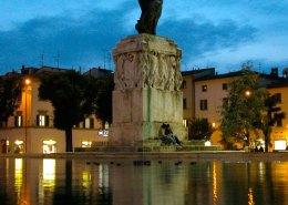 Piazza Vittoria [Photo Credits: Gabriele Sani]