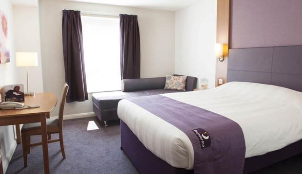 Hotel en Newhaven