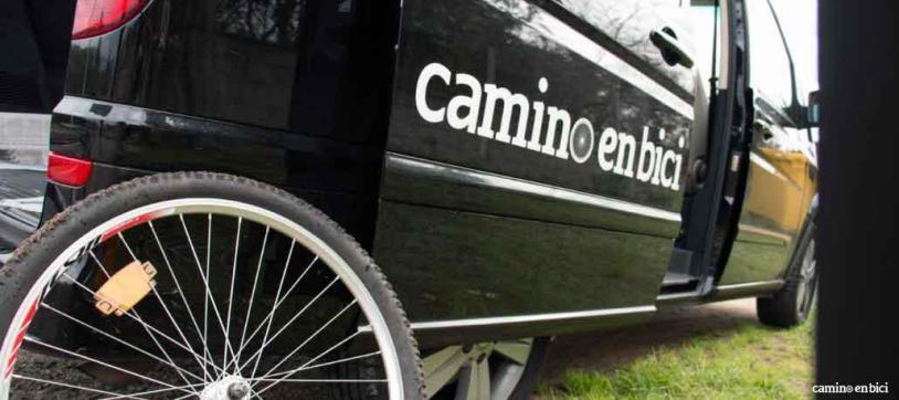 Todas las ventajas del Camino Francés en grupo y en bicicleta - Asistencia durante el Camino