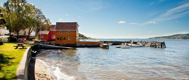 Noruega: recorrer Fiordo de Oslo en bicicleta incluye viajes en Ferry