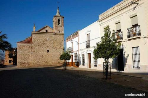 Iglesia y pueblo